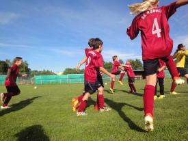 E - Jugend IV - Meister 2014 - 2015 (2)