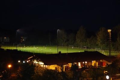 Bicherlweiher-Arena 26.09.2017