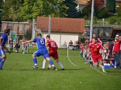 HeNoBo I - TSV Neukirch I 3-0