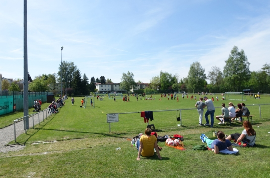 F-Jugendspieltag