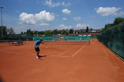 Tennis Jedermannturnier Juni 2018 (1)