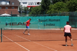 Tennis Jedermannturnier Juni 2018 (11)