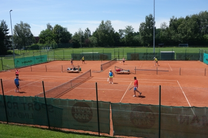 Tennis Jedermannturnier Juni 2018 (12)