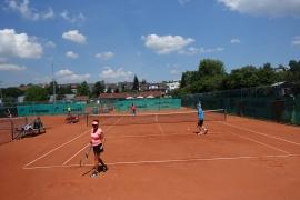 Tennis Jedermannturnier Juni 2018 (2)