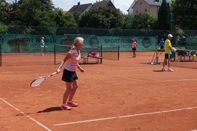 Tennis Jedermannturnier Juni 2018 (21)