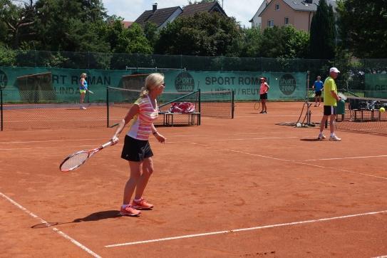 Tennis Jedermannturnier Juni 2018 (21)
