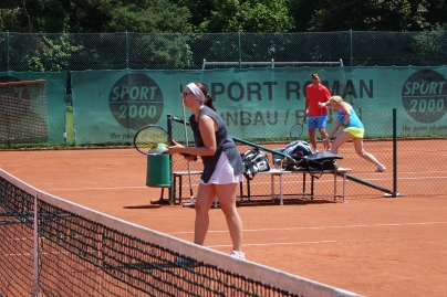 Tennis Jedermannturnier Juni 2018 (24)