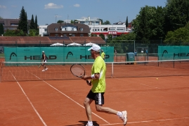 Tennis Jedermannturnier Juni 2018 (3)