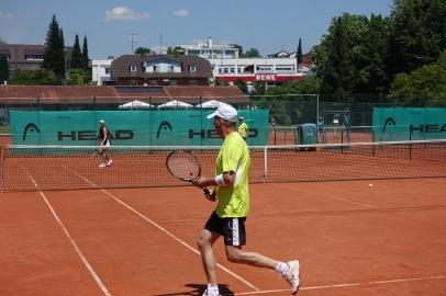 Tennis Jedermannturnier Juni 2018 (3)