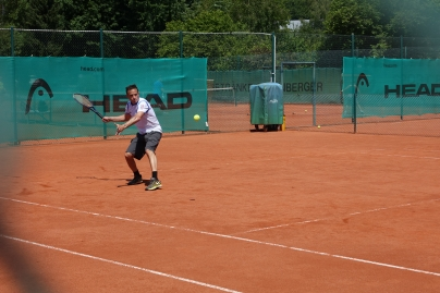 Tennis Jedermannturnier Juni 2018 (31)