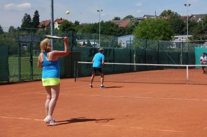 Tennis Jedermannturnier Juni 2018 (34)