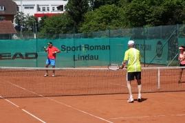 Tennis Jedermannturnier Juni 2018 (36)
