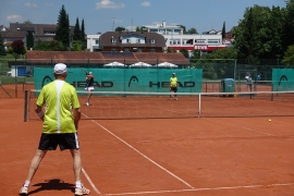 Tennis Jedermannturnier Juni 2018 (4)