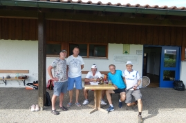 Tennis Jedermannturnier Juni 2018 (40)