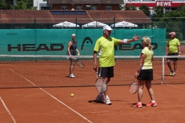 Tennis Jedermannturnier Juni 2018 (5)