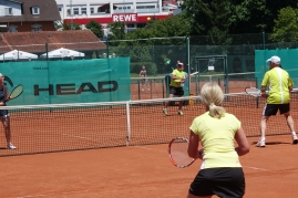Tennis Jedermannturnier Juni 2018 (6)