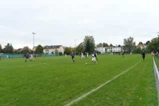HENOBO III - SV Ettenkirch II