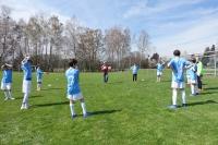 8 Tore für Königsblau (1)